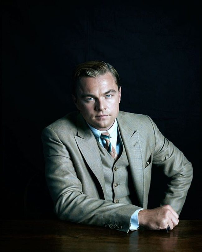 Great Gatsby hairstyles 41