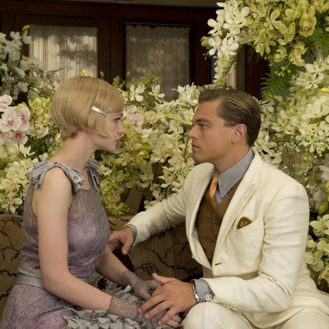 Great Gatsby hairstyles 44