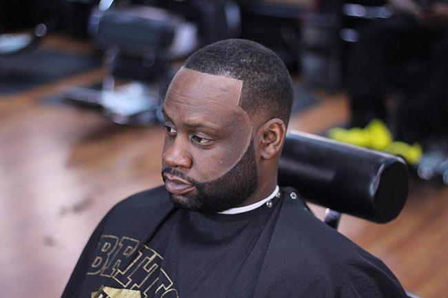 Hairstyles for Balding Men 49