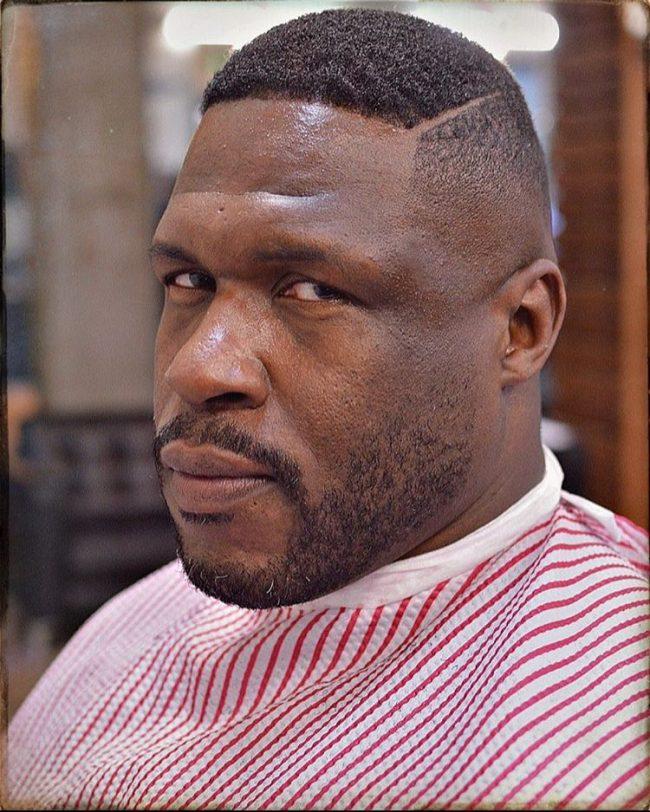Hairstyles for Balding Men 59
