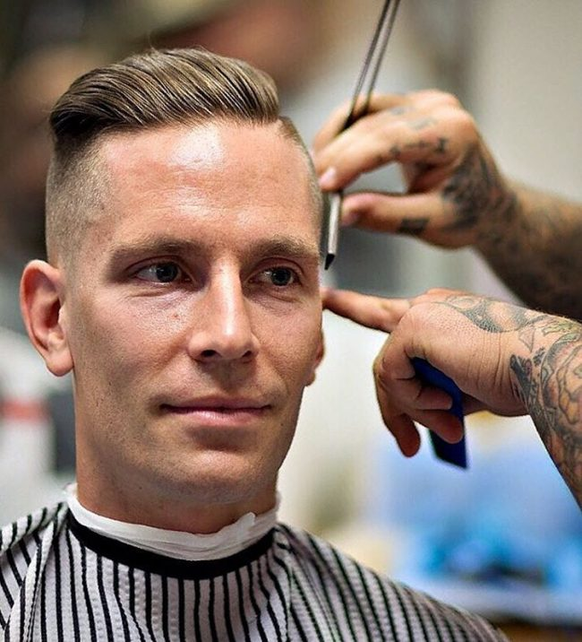 75 New Hairstyles For Balding Men Best 2019 Styles