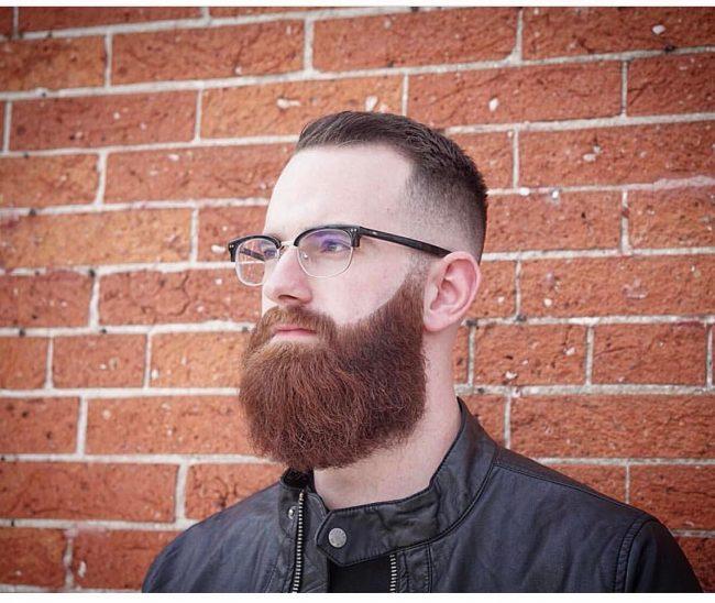 Hairstyles for Balding Men 67