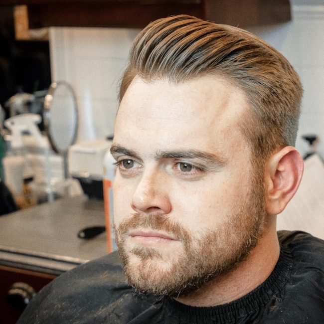 Hairstyles for Thinning Hair 60