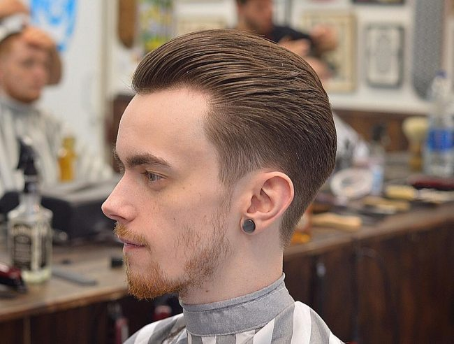 Hairstyles for Thinning Hair 63