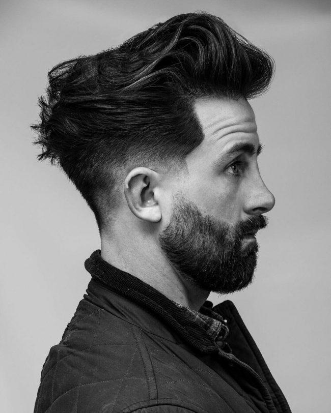 Full Beard # 37