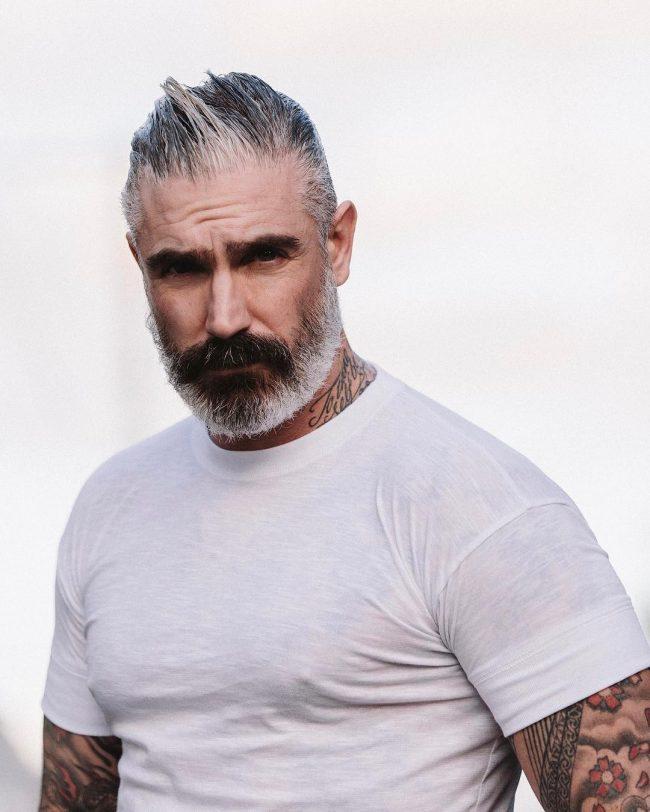 Full Beard # 44