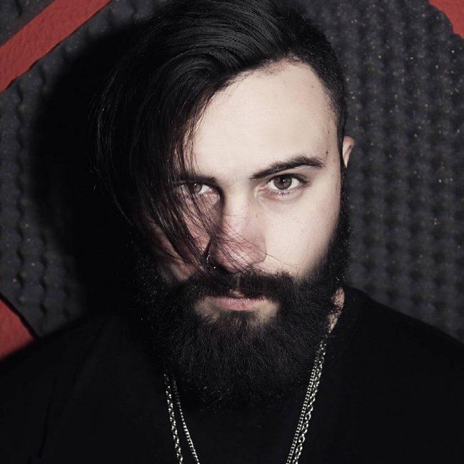 Full Beard # 45