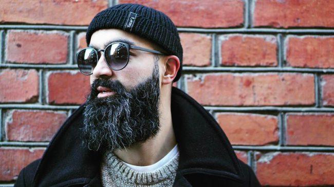 Full Beard # 46
