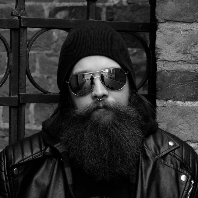 Full Beard # 47