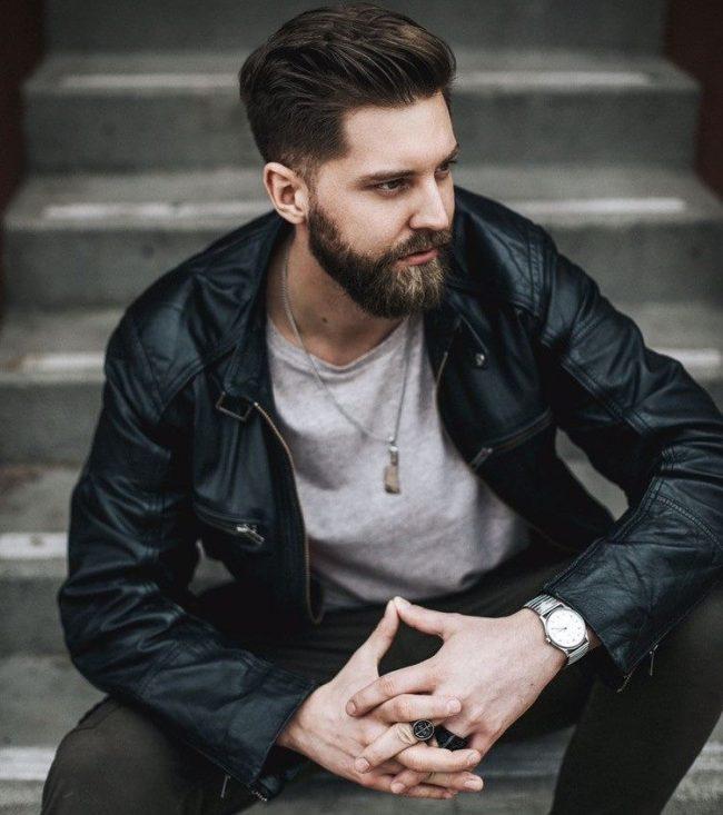 Full Beard # 48