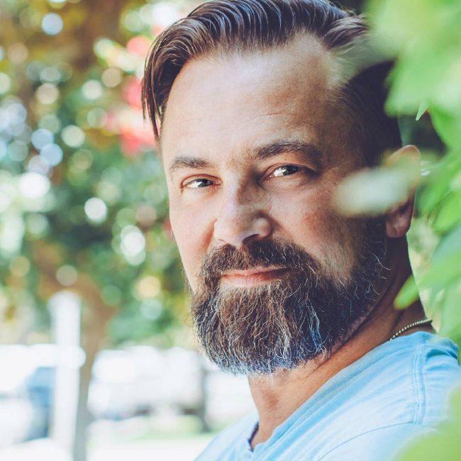 Full Beard # 51