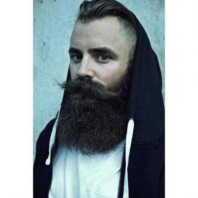 Full Beard # 55