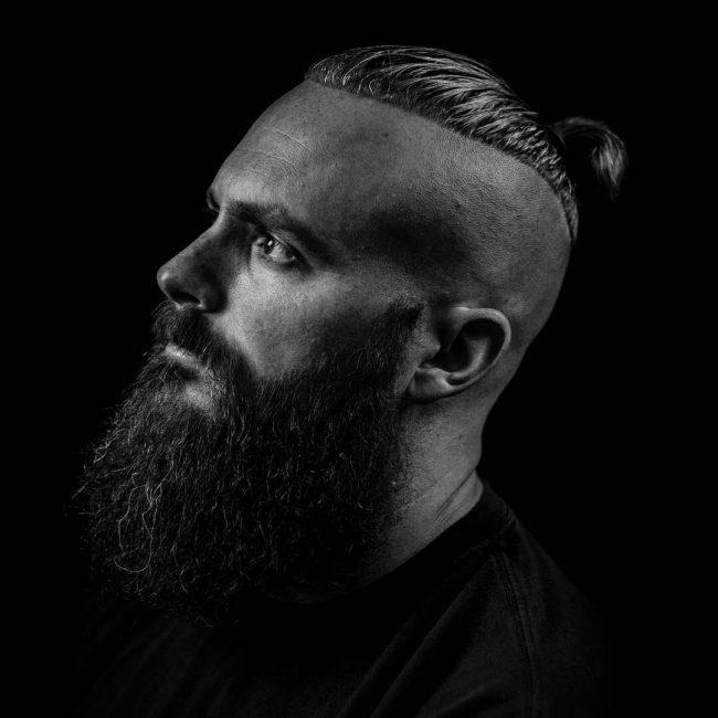 Full Beard # 57