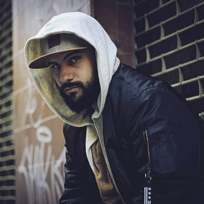 Full Beard # 59
