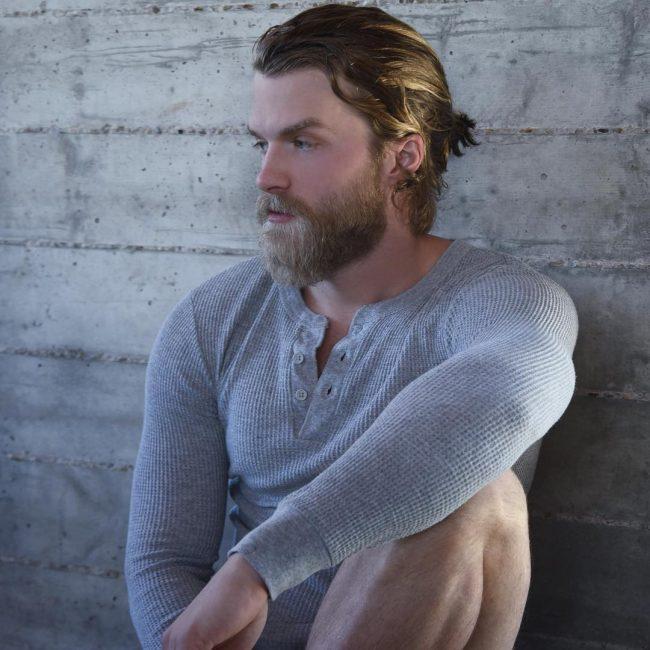 Full Beard # 60