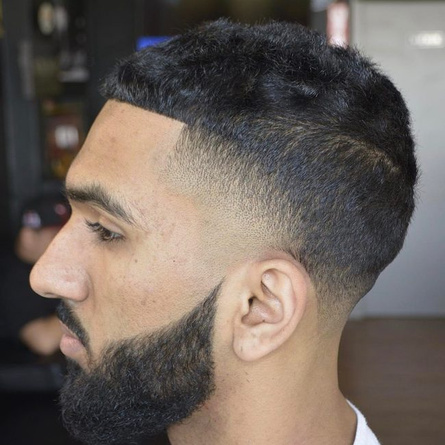 Line Up Hairstyles 34