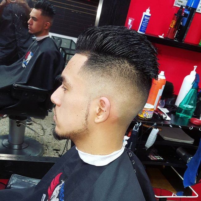 Line Up Hairstyles 57