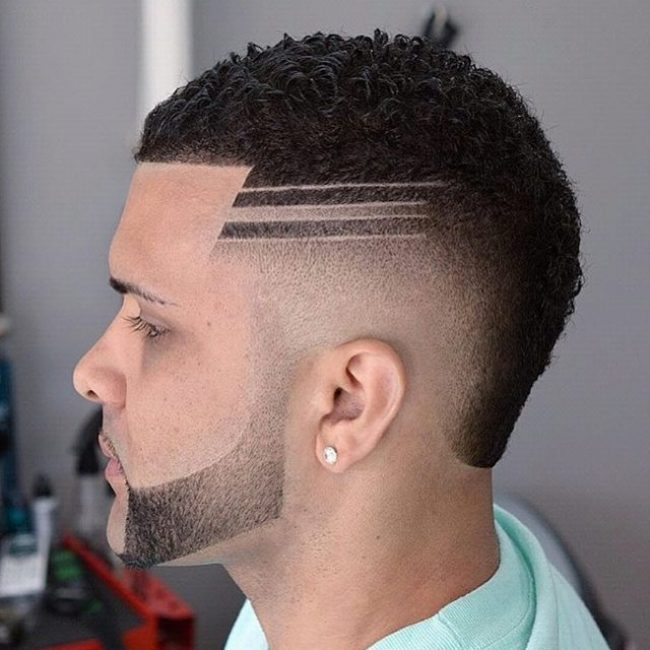Linear Look