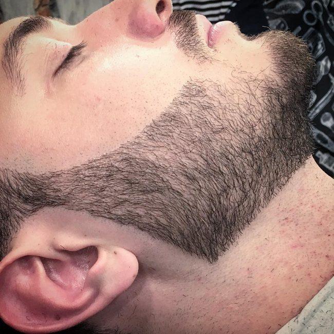 Long Live Beards