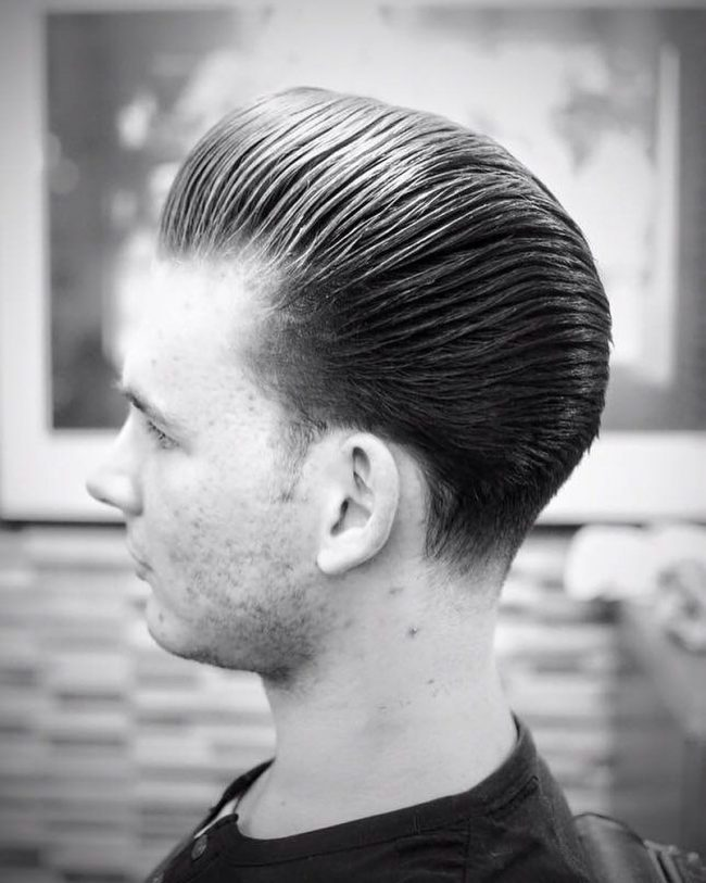 55 Best 1920s Hairstyles For Men Classic Looks 2019