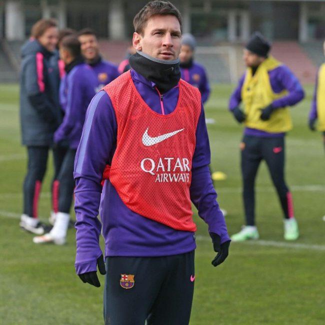 Messi haircuts 24