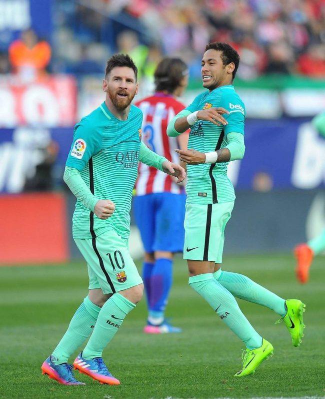 Messi haircuts 30