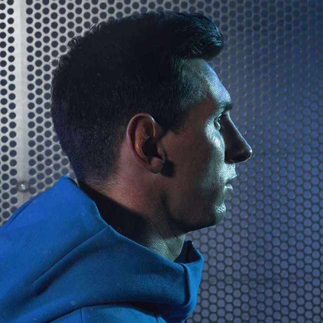 Messi haircuts 35