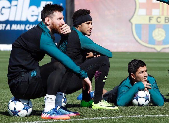 Messi haircuts 36