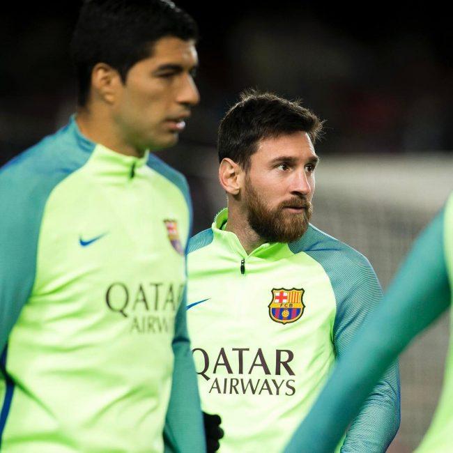Messi haircuts 38
