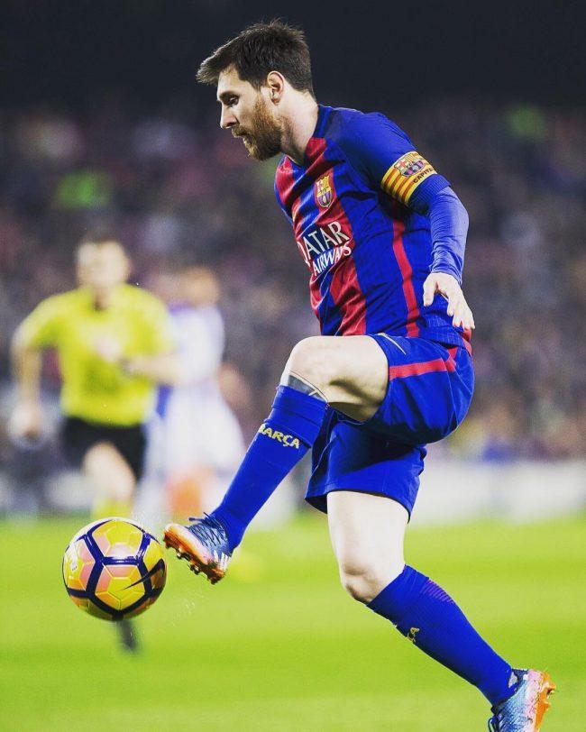 Messi haircuts 39
