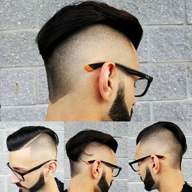 Mohawk Pomp
