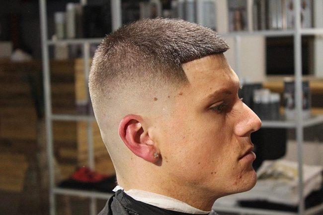 Nazi Haircuts 26