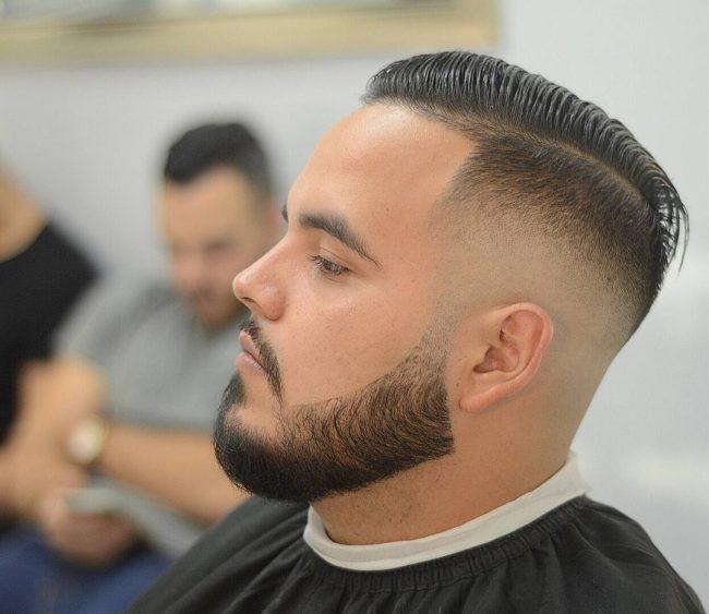 Nazi Haircuts 28