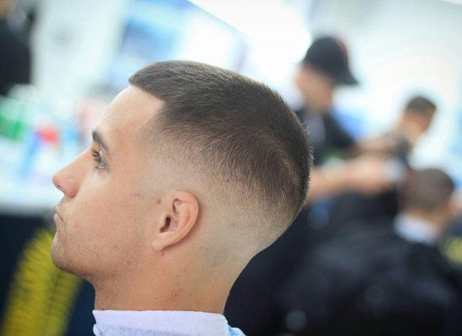Nazi Haircuts 29