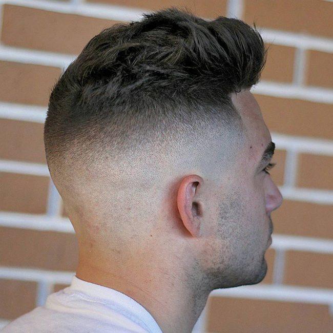 Nazi Haircuts 30