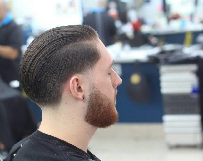 Nazi Haircuts 31