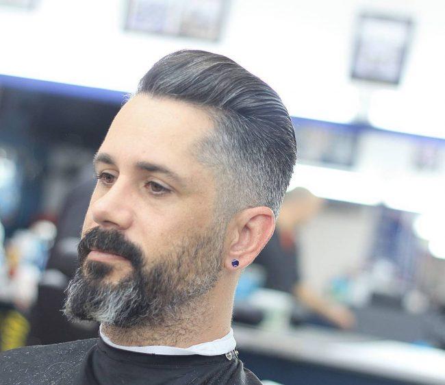 Nazi Haircuts 32