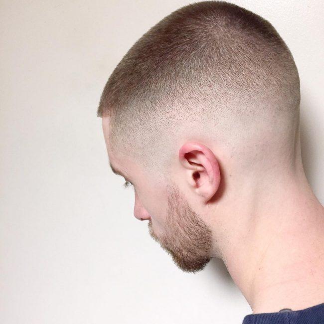 Nazi Haircuts 33