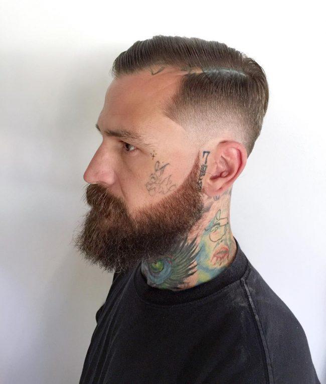 Nazi Haircuts 35