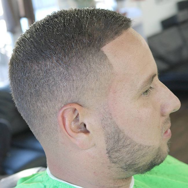 Nazi Haircuts 36
