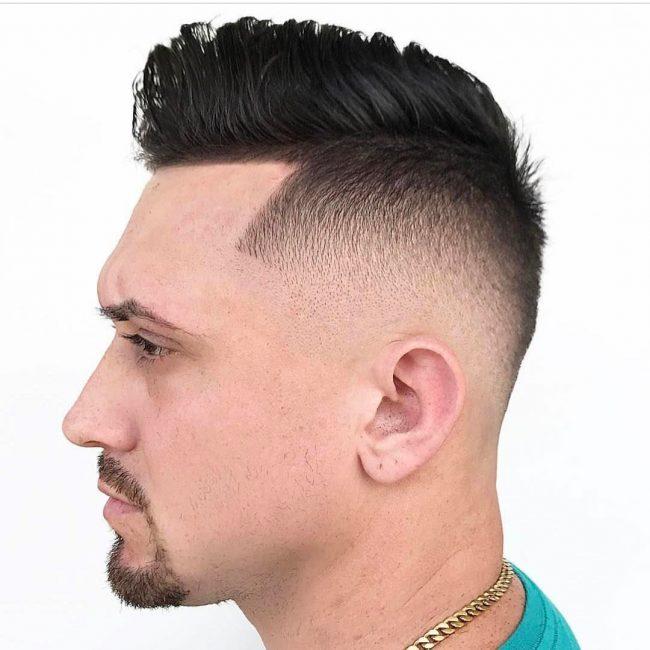 Nazi Haircuts 37