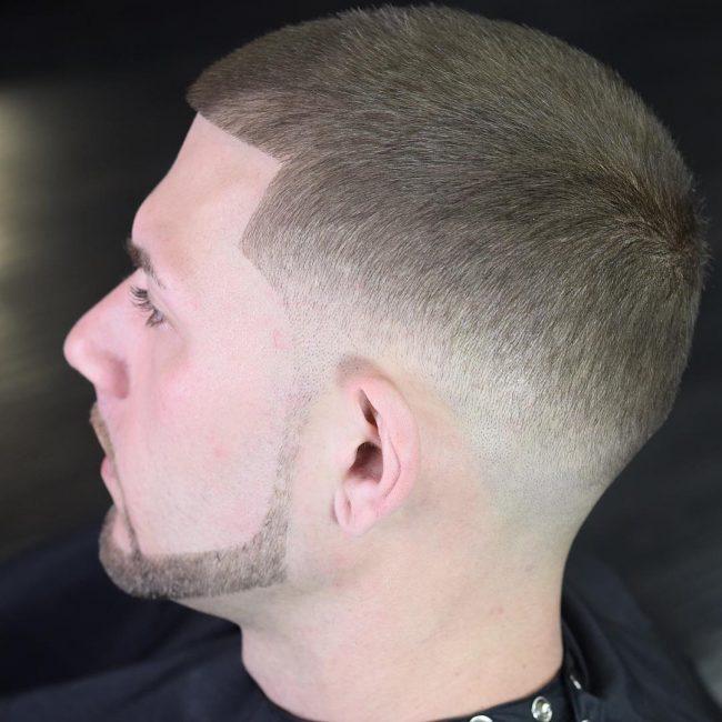Nazi Haircuts 38