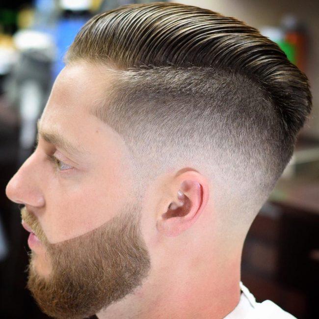 Nazi Haircuts 39