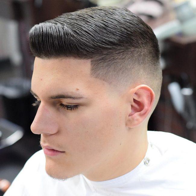 Nazi Haircuts 40