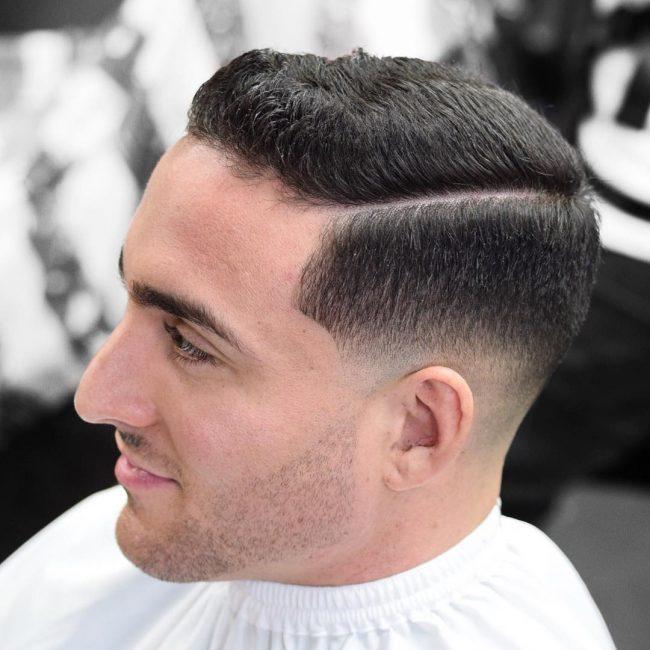 Nazi Haircuts 41
