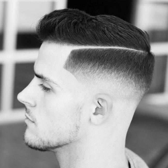 Nazi Haircuts 42