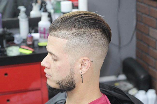 Nazi Haircuts 48