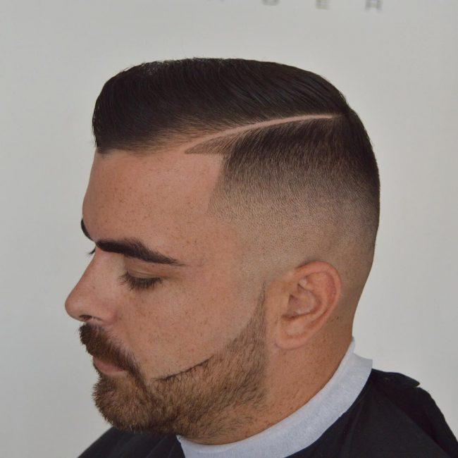 Nazi Haircuts 49