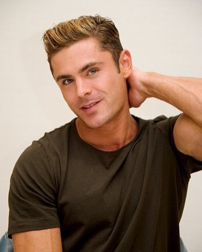 zack efron hair style 55 zac efron hairstyles try them all in 2018 8488