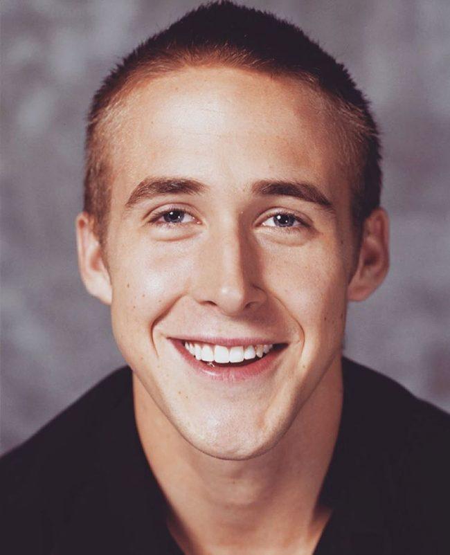Ryan Gosling Haircuts 25